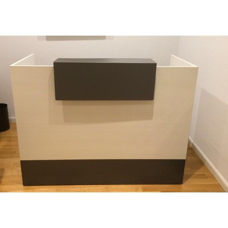 Serie mostrador m7 for Usado cantabria muebles