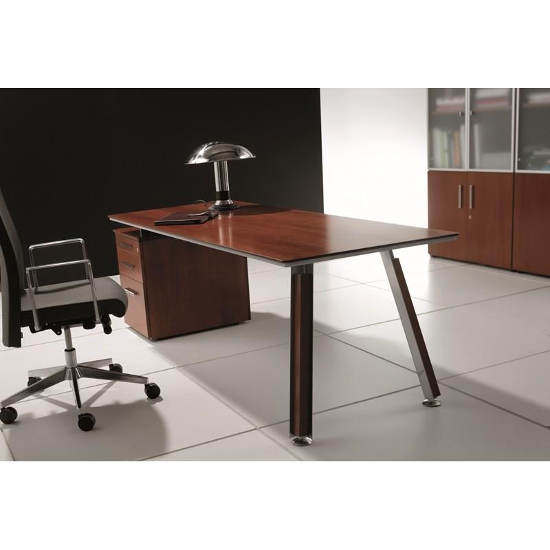 Mesas serie at for Usado cantabria muebles