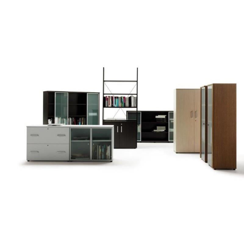 Armarios y estanter as serie h2 her for Usado cantabria muebles