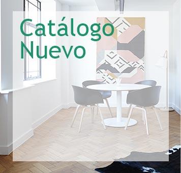 Mobiliario de oficina nuevo
